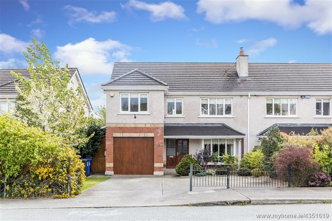 Main image for 25 Orchard Drive , Stamullen, Meath