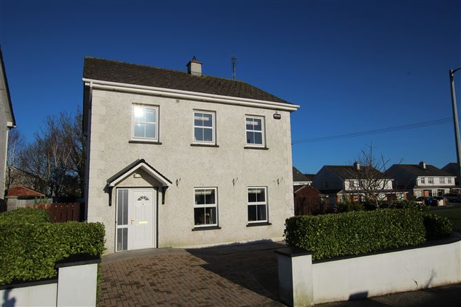 Main image for 3 Borora Crescent, Carlanstown, Kells, Meath