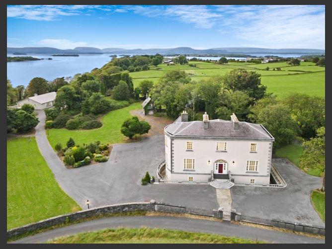 Main image for Ballycurrin Demesne, Ower, Claremorris, Mayo