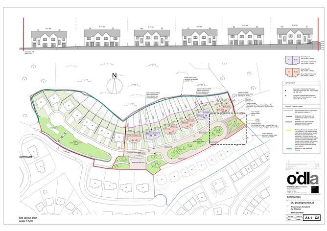 Main image for Arbourmount, Rockshire Road, Ferrybank