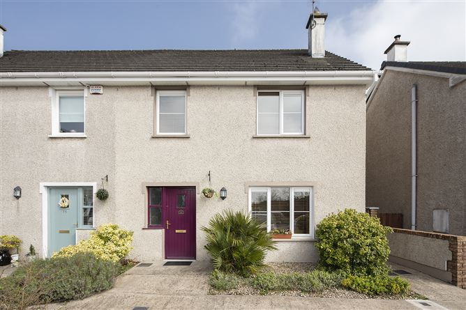 16 Blueberry Fields, Broomfield Village, Midleton, Cork
