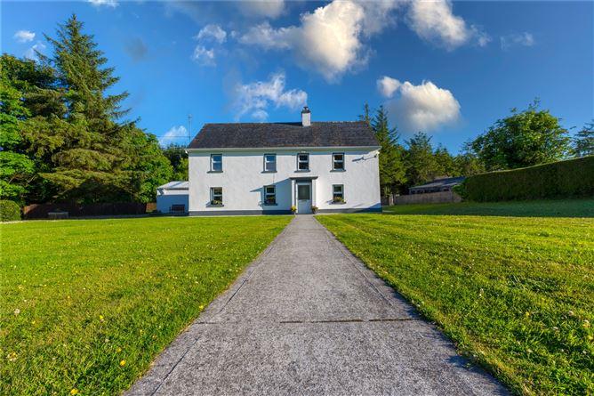 Main image for Boleycourheen,Kilnadeema,Loughrea,Co. Galway,H62 HE00