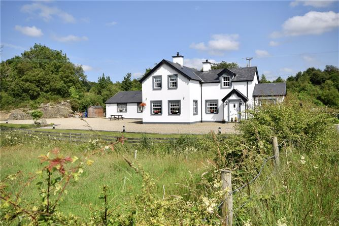 Main image for Lough Swilly Railway Lodge,Trentagh,Co Donegal,F92 CV6E