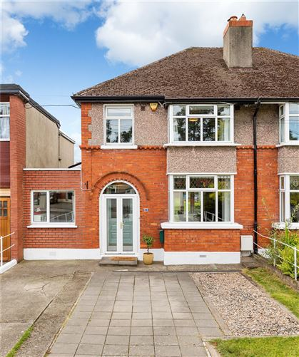 Main image for 275 Collins Avenue,Whitehall,Dublin 9,D09 TF30