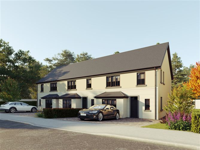 Main image for House Type B, Castle Court, Whitechurch, Cork