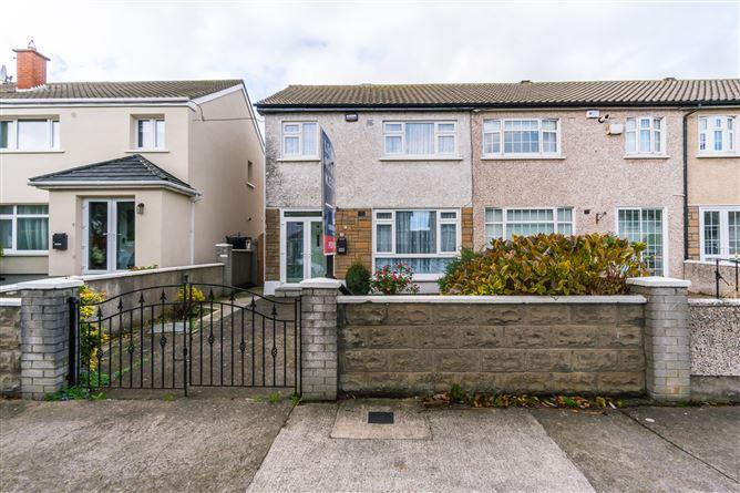 Main image for 65 Newbrook Avenue, Donaghmede, Dublin 13
