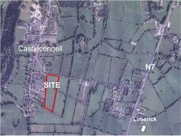 Main image of Stradbally North, Castleconnell, Co. Limerick