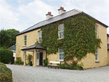 Photo of Lisgordan House (ref W32097), Ardagh, Co. Limerick