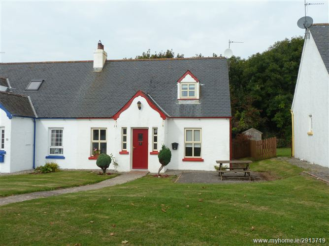 No. 28 Bayview, Dunmore East, Waterford
