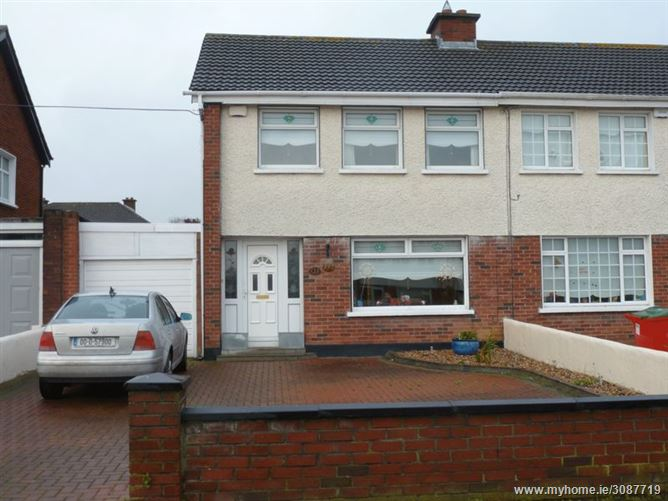 47 Coolmine Park, Blanchardstown, Dublin 15