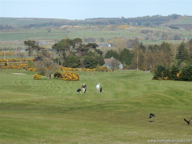Ballinastoe Golf Club, Roundwood, Co. Wicklow, Roundwood, Wicklow