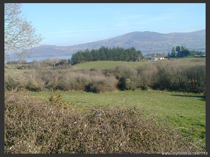 Carrowgar, Ogonnelloe, Clare