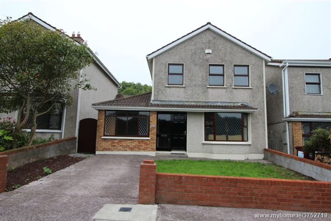 64 Wyndham Downs, Ballincollig, Cork