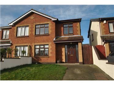 Photo of 45 Melesian Avenue, Swords, County Dublin