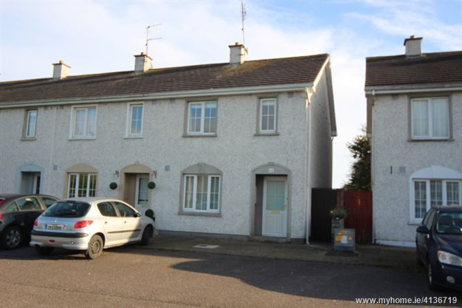 Photo of No 22 Dun Orga, Cloyne, Midleton, Cork