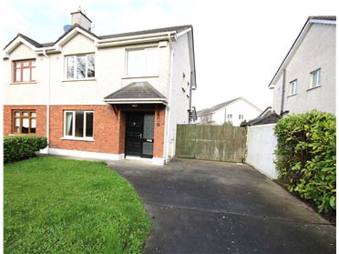 Photo of 61 Cluain Aoibhinn, Craddockstown Road, Naas, Kildare