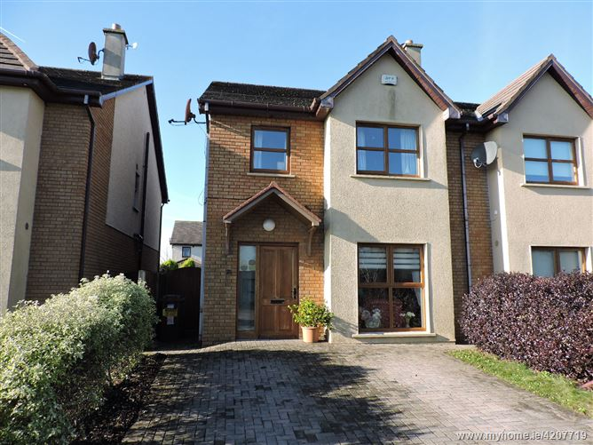 Property image of 21 The Crescent, Kill St Lawrence , Waterford City, Waterford