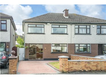 Photo of 21 Domville Road, Templeogue, Dublin 6W