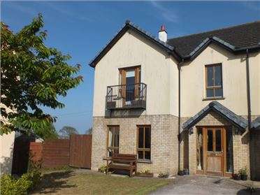 Photo of 34 Chapel Wood, Kilmuckridge, Wexford