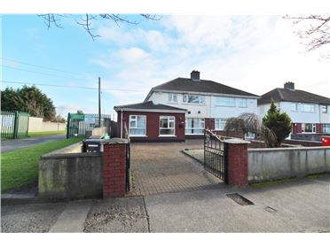 Photo of Five Bed Residence, Shanliss Avenue, Whitehall, Dublin 9