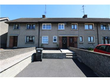 Main image of 12 Flanagan's Terrace, Newfoundwell Road, Drogheda, Louth