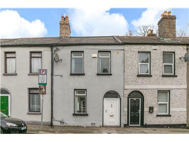 Main image of 26 Aughrim Street, Stoneybatter, Dublin 7