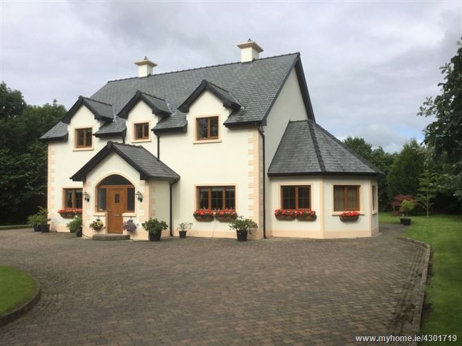 Main image for Shanvalley Lodge, Shanvalley, Portumna, Co. Galway