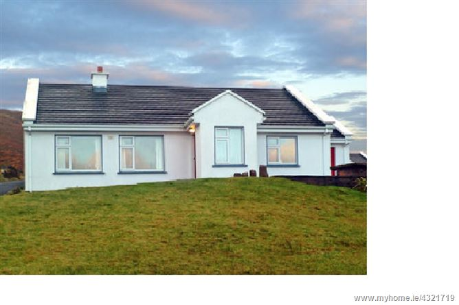 No. 2 Dugort Holiday Homes, Dugort, Achill, Mayo