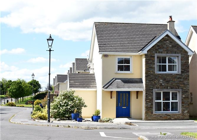 13 Old Course Drive, Ironmines Bridge, Mallow, Co Cork