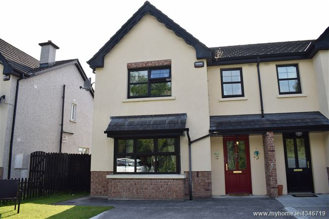 135 Crossneen Manor, Leighlin Road, Carlow Town, Carlow