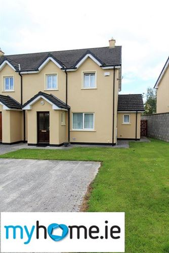 Main image for 11 Woodland Drive, College Wood, Mallow, Co. Cork
