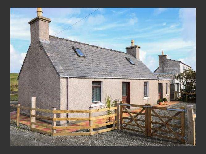 Main image for Taigh Calum, PORT OF NESS, Scotland