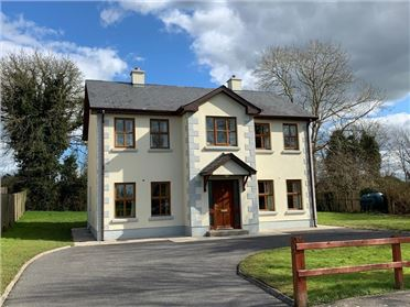 Main image of 10 Crannlur, Ennygebs, Killoe, Longford, Longford