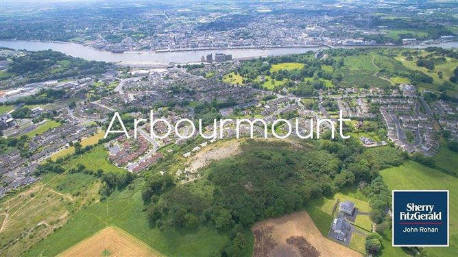 Main image for Phase 2,Arbourmount,Rockshire Road,Ferrybank