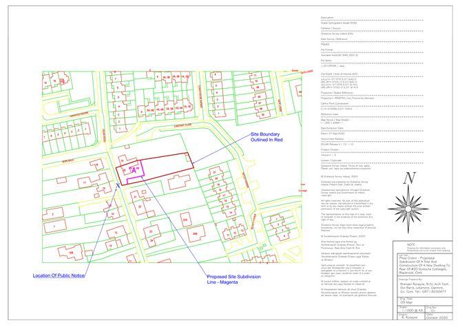 Main image for 20A Dunlocha Cottages, Blackrock, Blackrock, Cork City