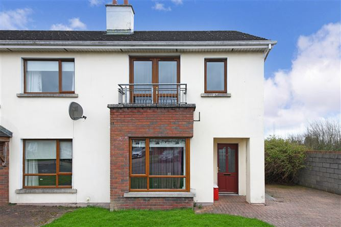 Main image for 10 Oaklands Dale, Ballinalee Road, Ballinalee, Co. Longford
