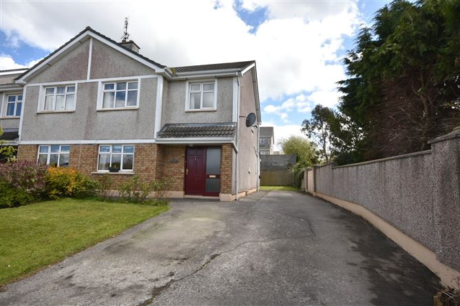 Main image for 1 Woodville,Killala Road,Ballina,Co Mayo,F26 X8R9