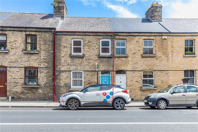 Main image for 26 Blackhall Place, Stoneybatter, Dublin 7, D07N6Y5