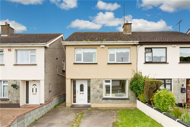 Main image for 7 Forest Boulevard,Rivervalley,Swords,Co. Dublin,K67 Y7Y0
