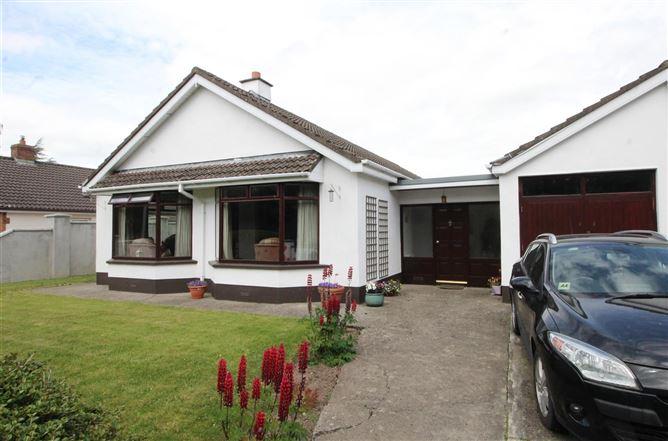 Main image for 4 Sunbury Close, Kilcullen, Kildare