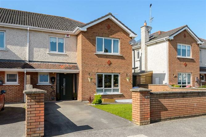 Main image for 109 Racehill Crescent, Ashbourne, Co. Meath