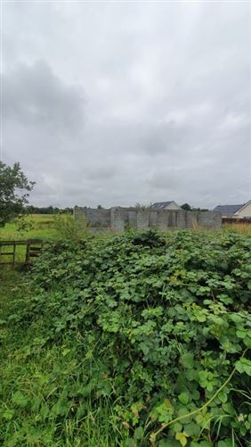 Main image for 0.617acre site @ Parsonstown, Carbury, Kildare