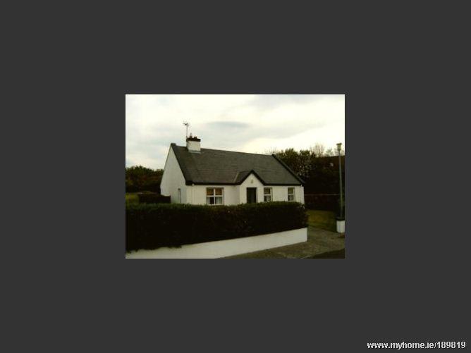 "No. 7 ""Cois Abhainne"", Bunowen, Louisburgh, Co. Mayo"