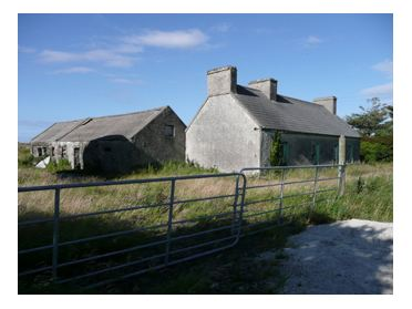 Photo of Rehy West, Carrigaholt, Clare
