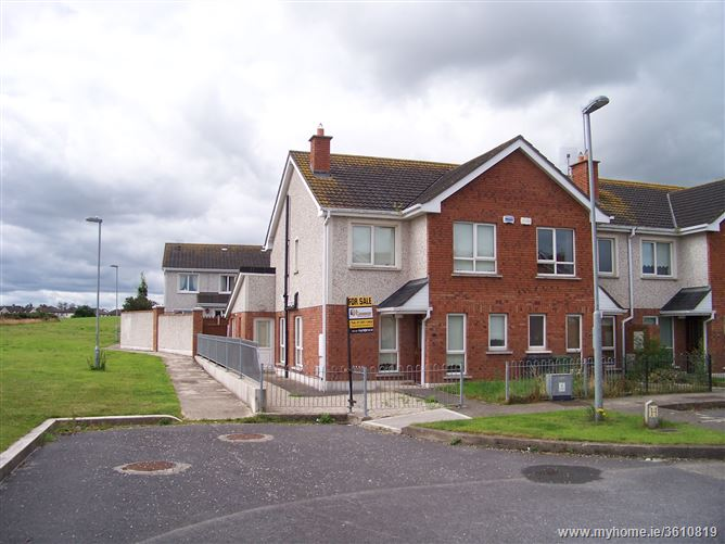 17 Castleland Park View, Balbriggan, Dublin