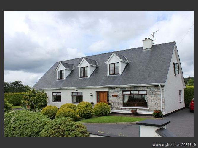 Rockville, Drumkeen, Ballybofey, Donegal