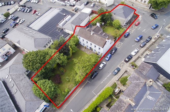 Development Site, Wicklow, Wicklow
