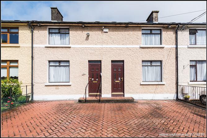 22 HARDIMAN ROAD, Drumcondra, Dublin 9