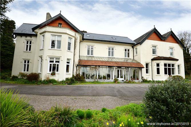 Glen Mervyn House, Glanmire, Co Cork, T45 PY79