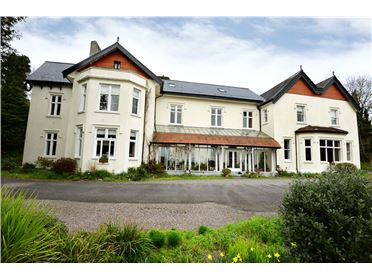 Photo of Glen Mervyn House, Glanmire, Co Cork, T45 PY79
